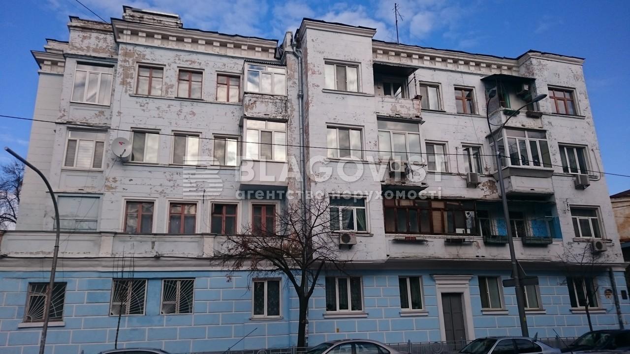 Нежилое помещение, Братская, Киев, Z-1025142 - Фото 3