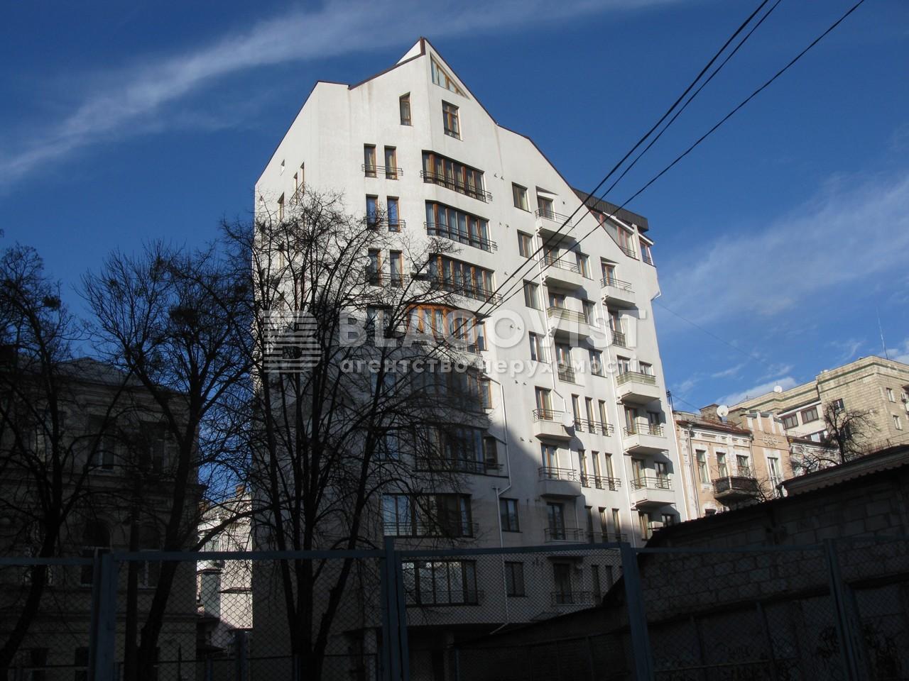 Квартира R-13070, Бутышев пер. (Иванова Андрея), 13, Киев - Фото 1