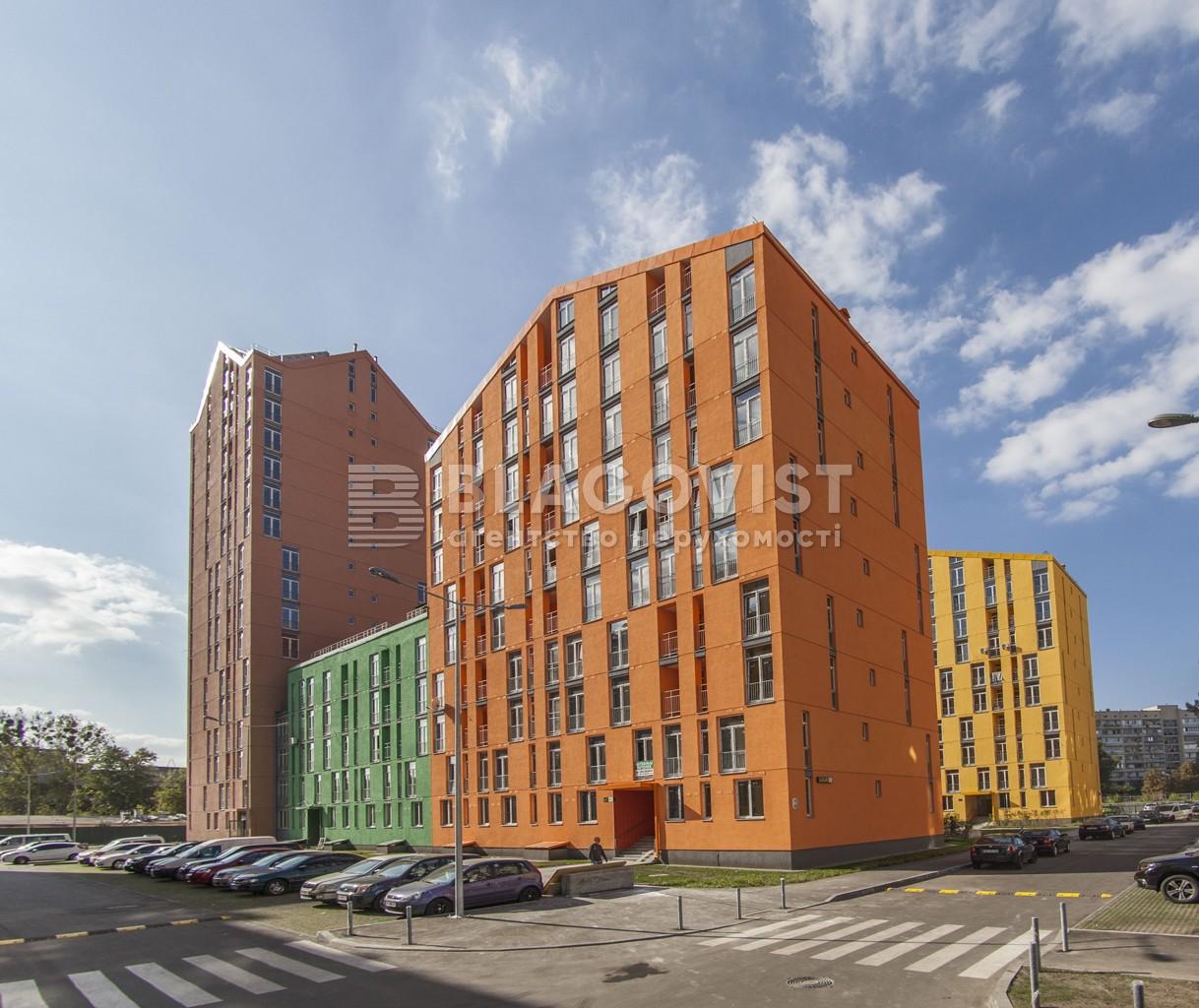 Квартира E-40496, Регенераторна, 4 корпус 9, Київ - Фото 3