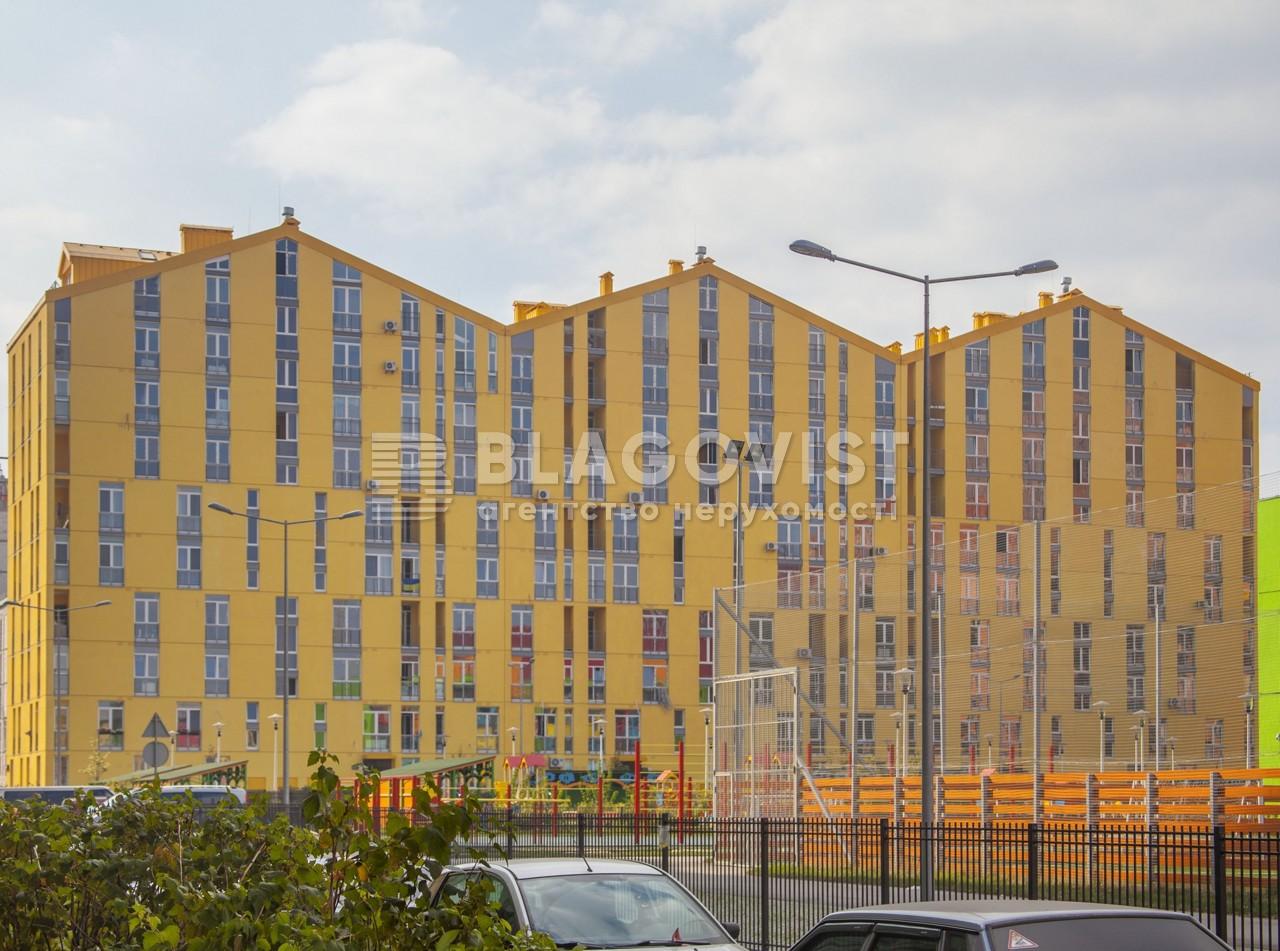 Нежилое помещение, H-47570, Регенераторная, Киев - Фото 3
