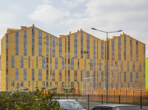 Квартира Регенераторна, 4 корпус 6, Київ, R-26045 - Фото1