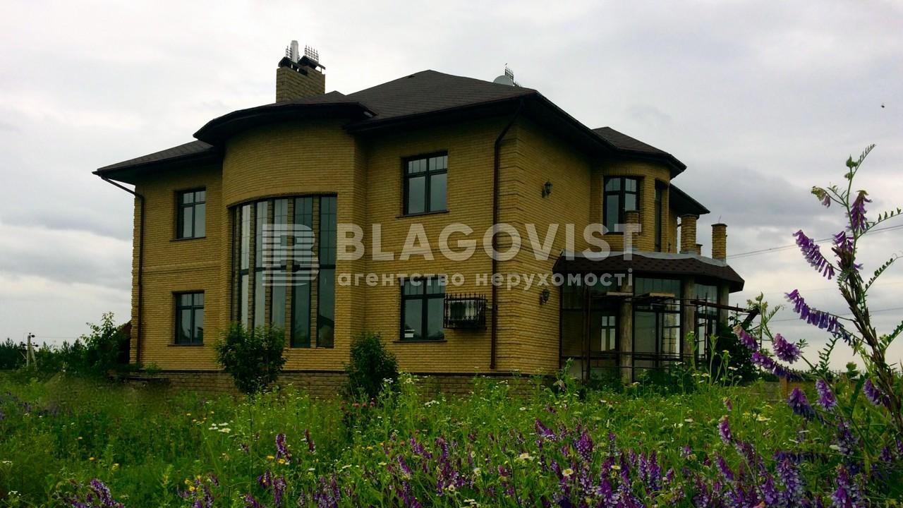Дом Z-1726216, Ходосовка - Фото 2