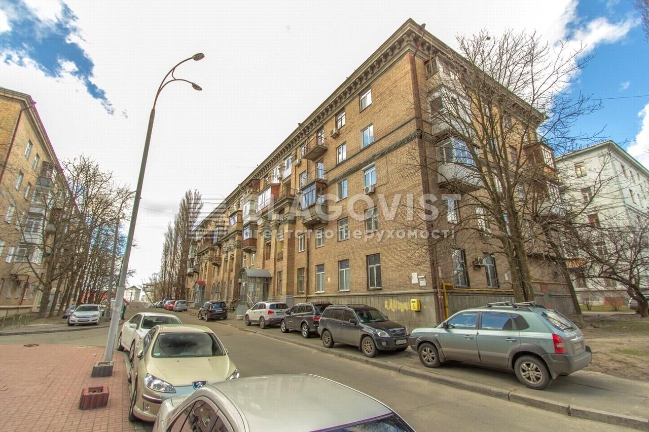 Нежилое помещение, A-109093, Глазунова, Киев - Фото 1