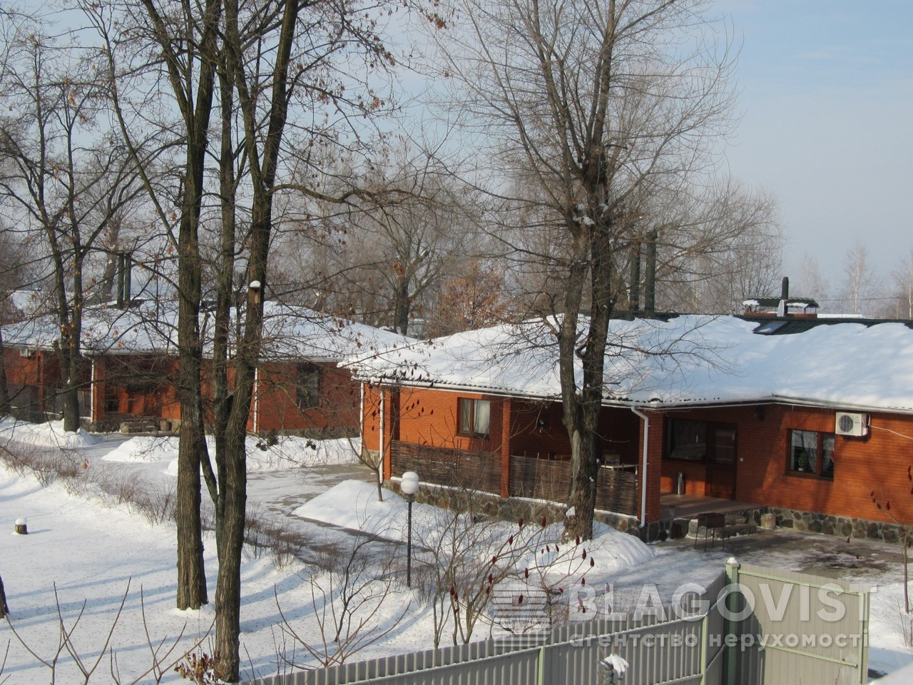 Дом Z-585799, Новоселки (Вышгородский) - Фото 1