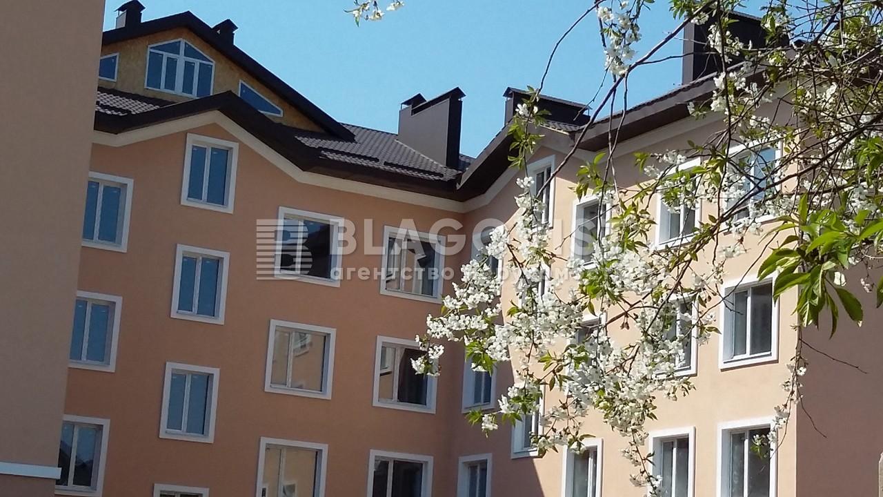 Квартира Z-809482, Байкальская, 29, Киев - Фото 4