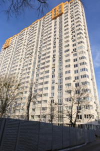 Квартира Андрющенко Григория, 6г, Киев, B-101762 - Фото