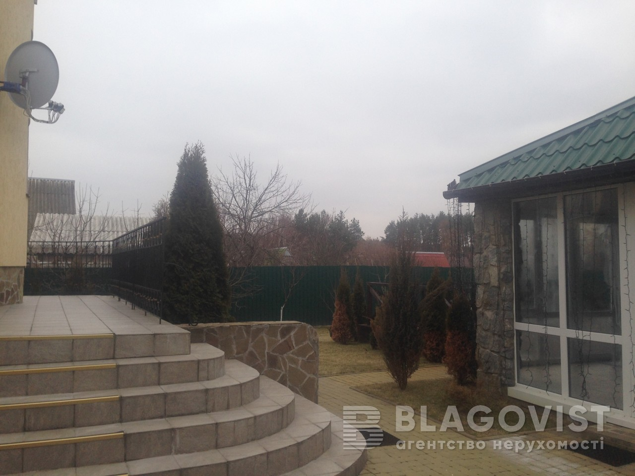 Дом F-28407, Николаевка (Макаровский) - Фото 2