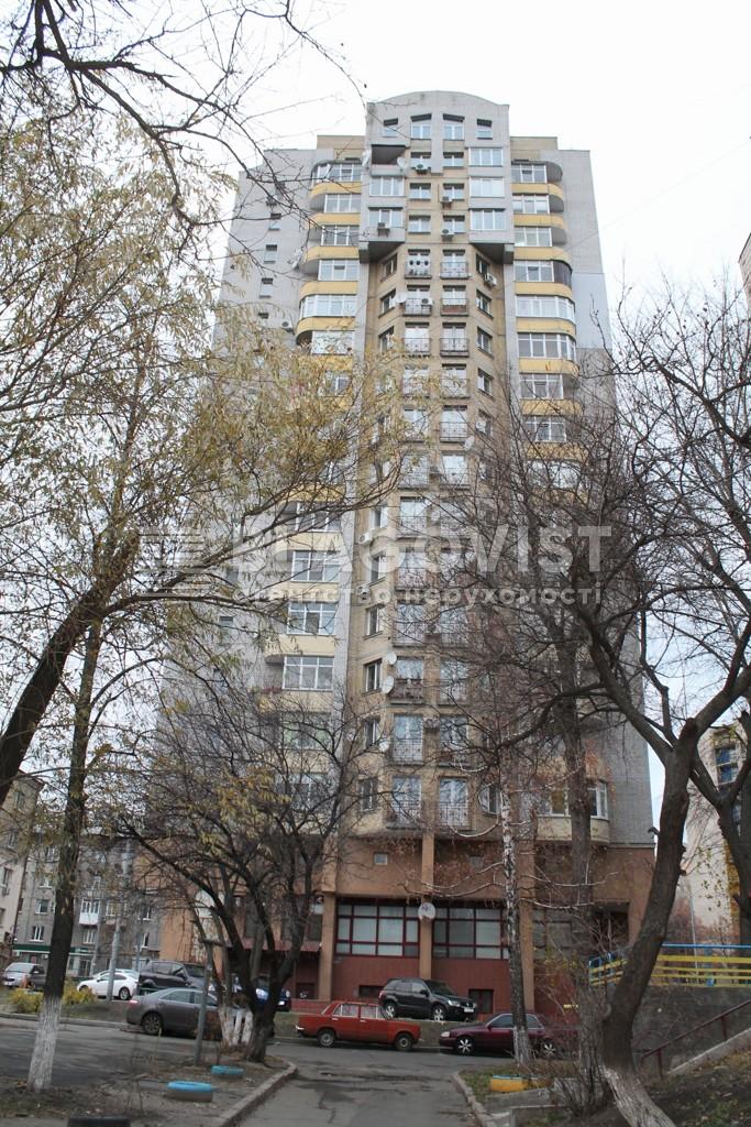 Квартира Z-778291, Борщаговская, 143б, Киев - Фото 1