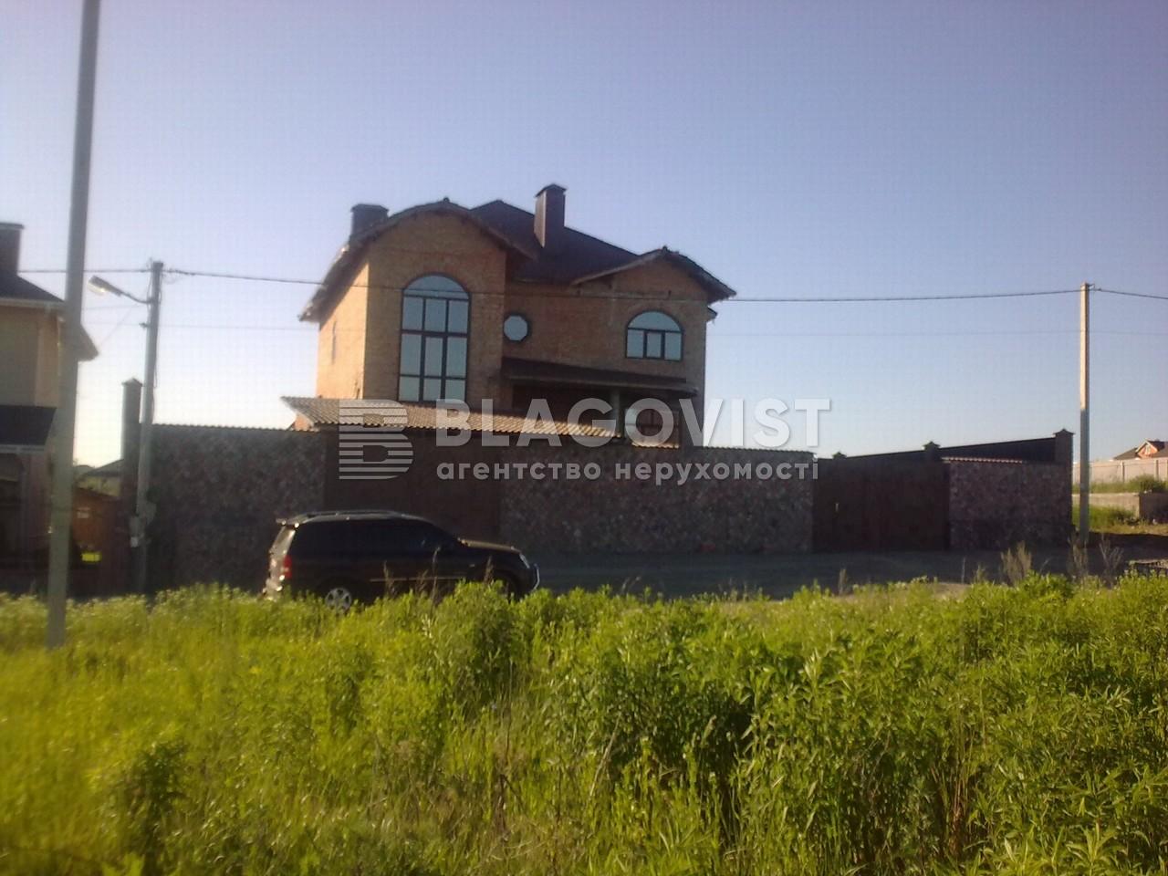 Дом Z-1583617, Белогородка - Фото 1
