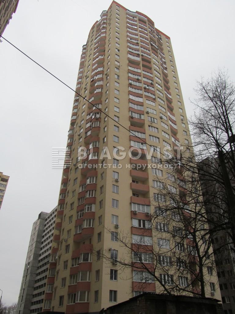 Квартира Z-1859737, Олевская, 9, Киев - Фото 2