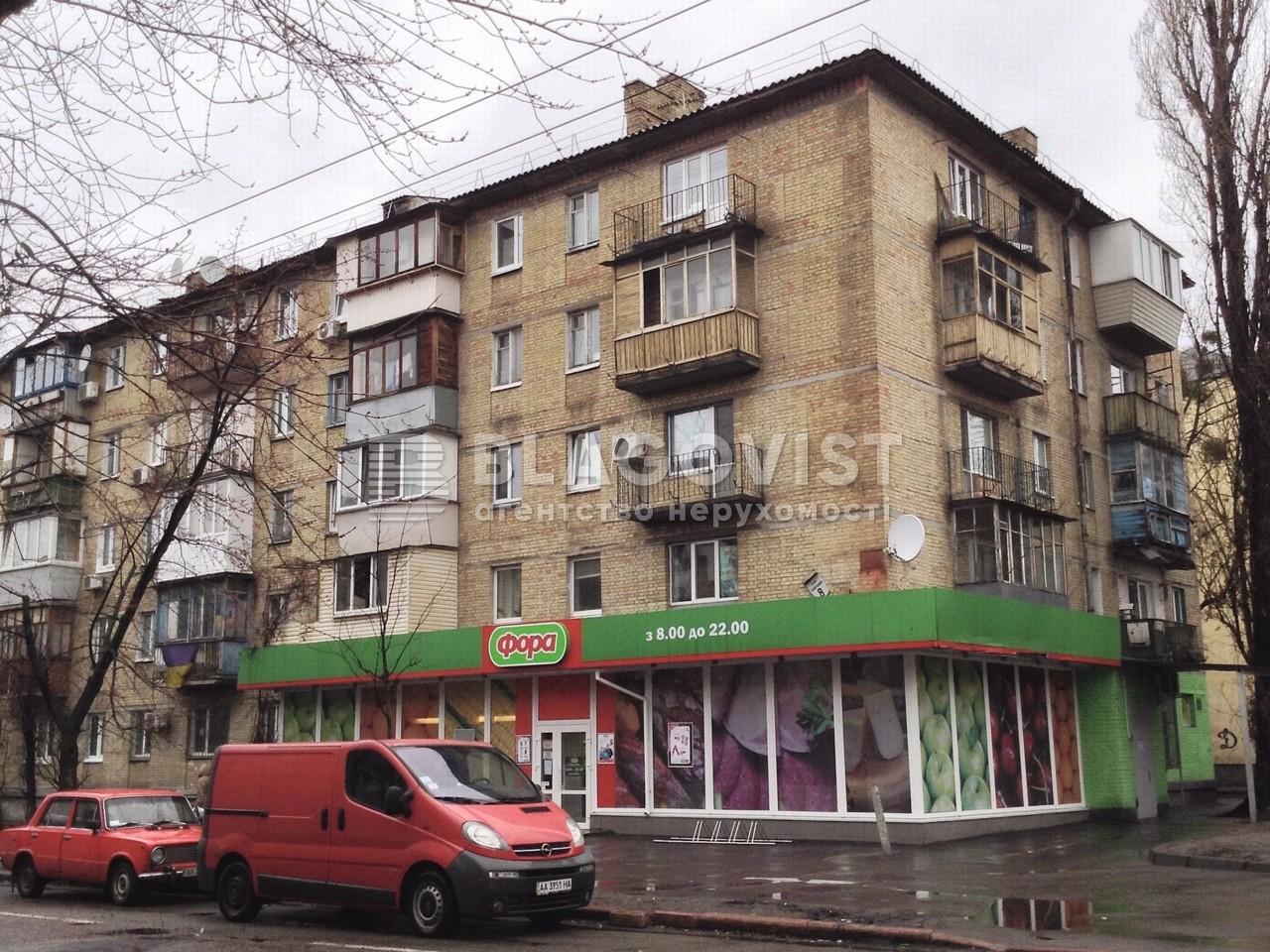 Квартира Z-757027, Строителей, 8, Киев - Фото 1