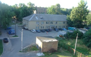 Офис, Семьи Стешенко (Строкача Тимофея), Киев, Z-1239724 - Фото 11