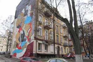 Квартира Гончара Олеся, 9, Киев, Z-586093 - Фото1