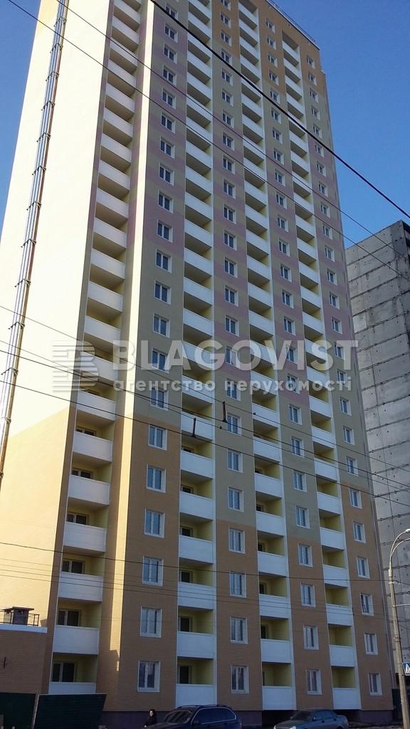 Квартира F-38062, Науки просп., 60, Киев - Фото 3