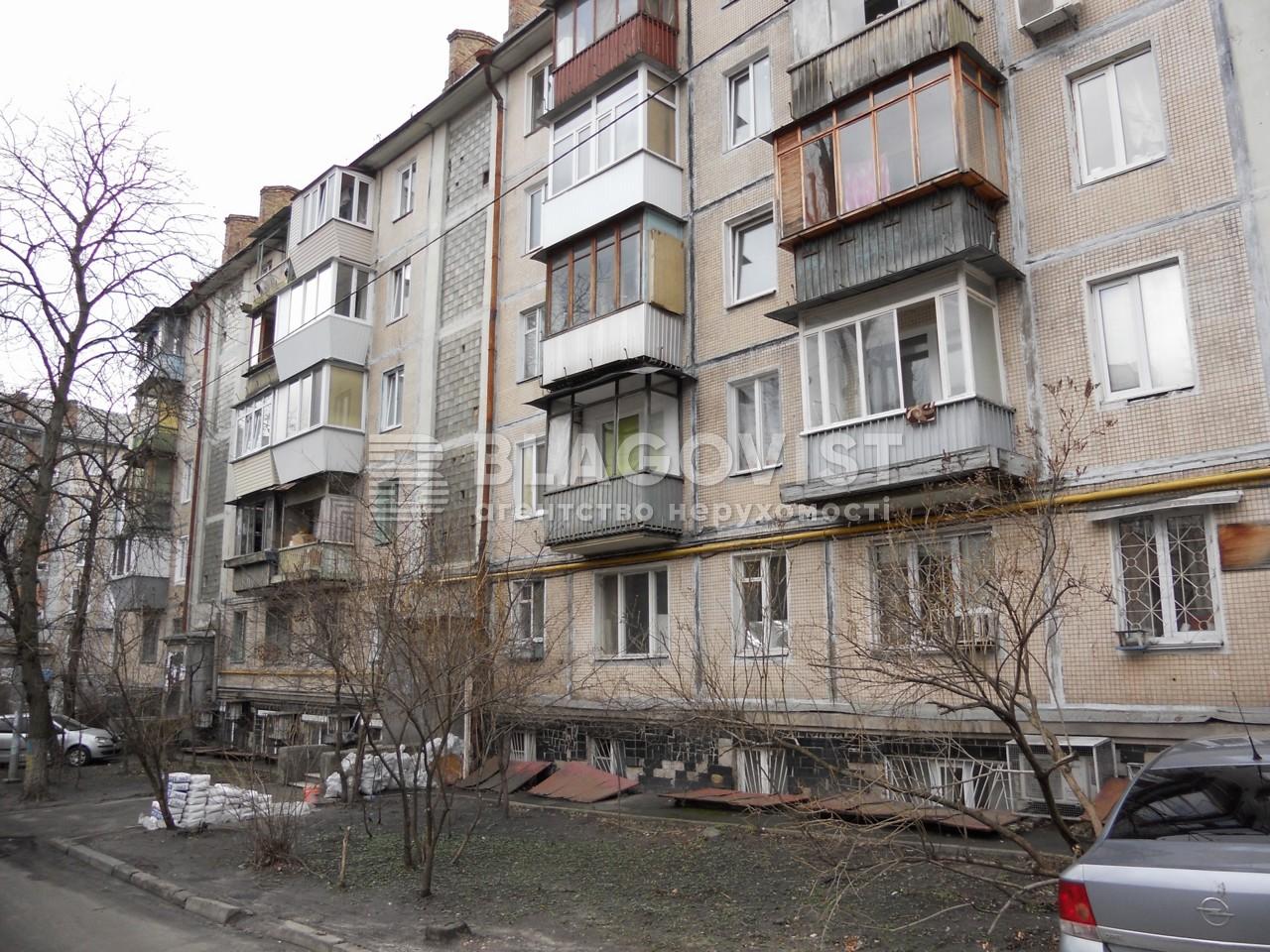 Квартира F-42841, Приймаченко Марии бульв. (Лихачева), 6а, Киев - Фото 4
