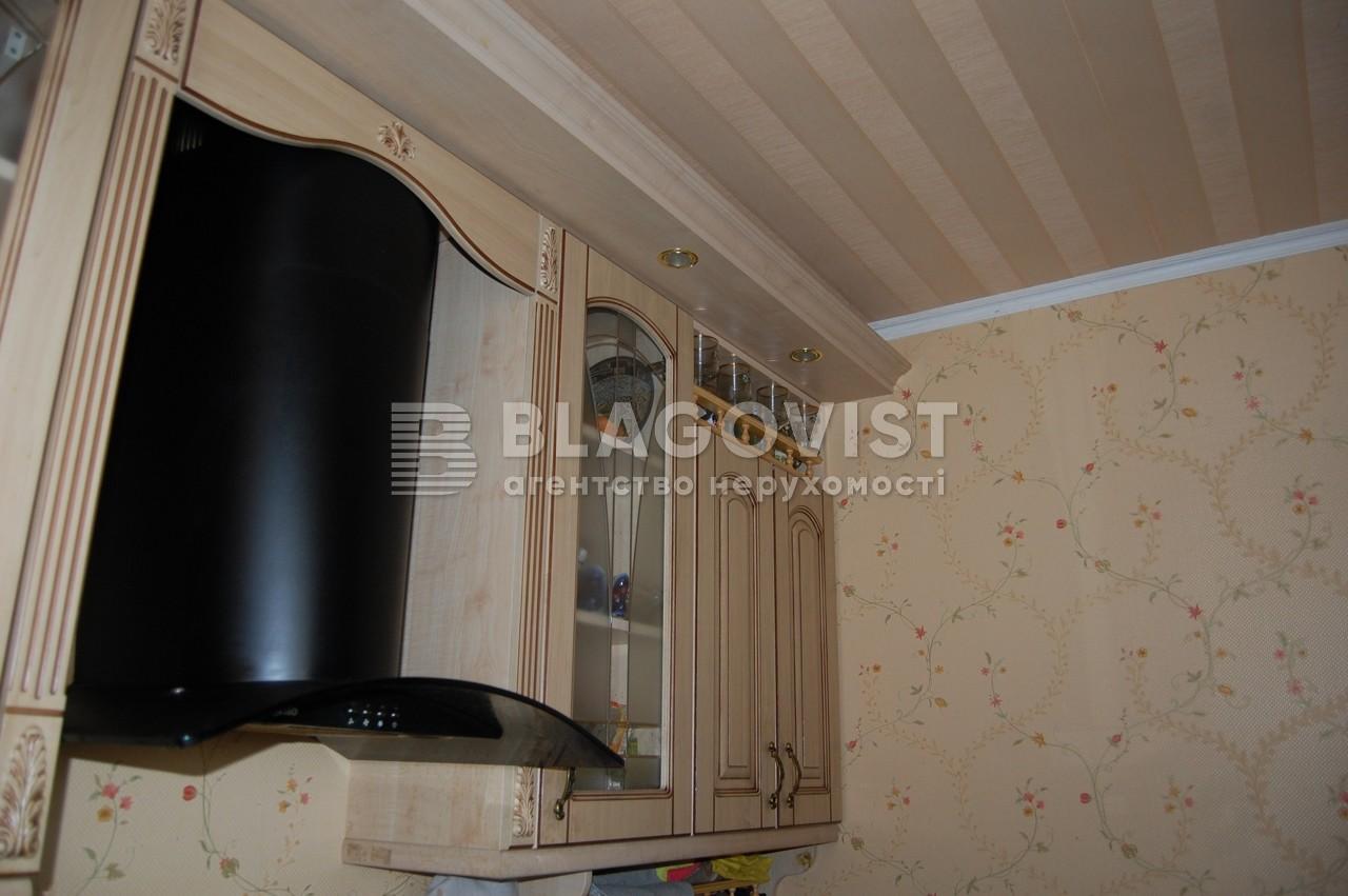 Квартира B-73528, Декабристів, 12/37, Київ - Фото 16
