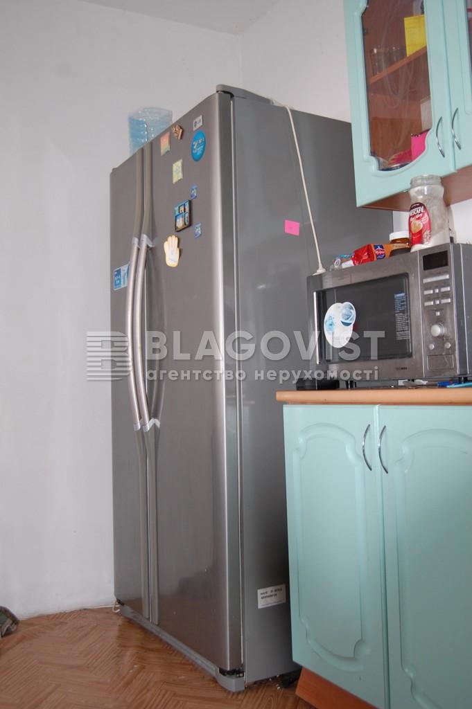 Квартира B-73528, Декабристов, 12/37, Киев - Фото 17