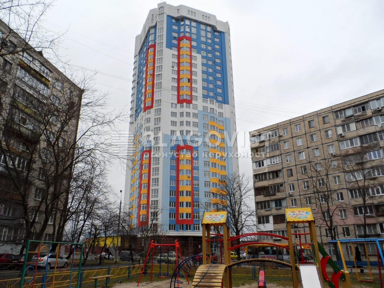Квартира Z-22804, Бакинская, 37д, Киев - Фото 2