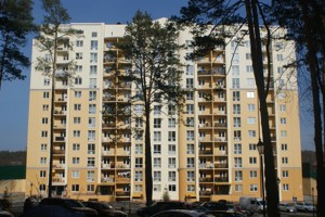 Apartment Lobanovskoho, 27, Chaiky, Z-1543979 - Photo