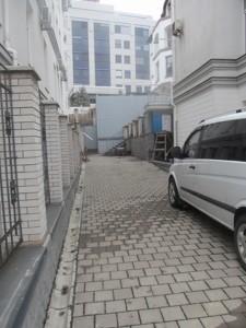 Дом Добровольческих батальонов (Панфиловцев), Киев, Z-1057355 - Фото 21