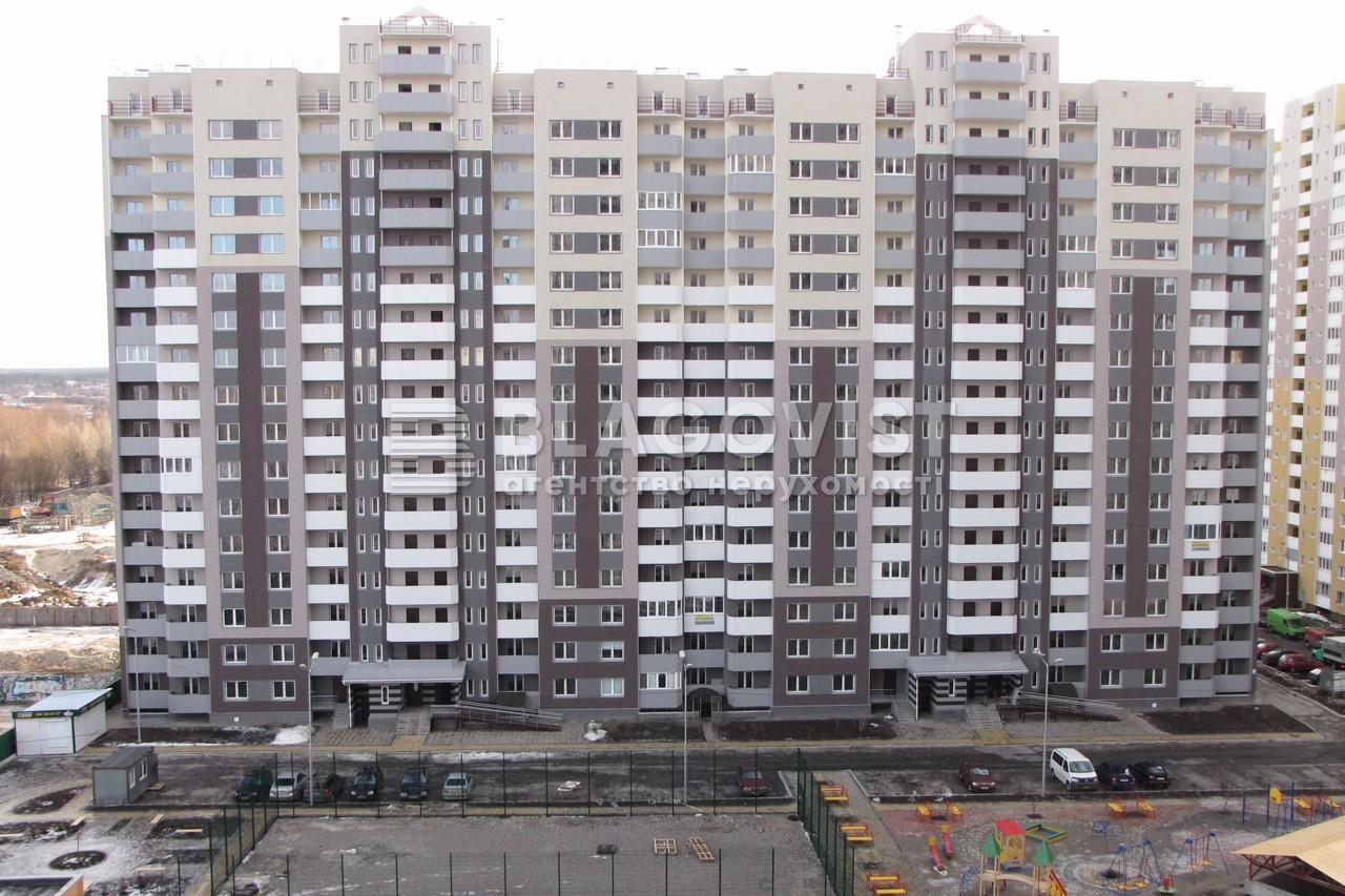 Квартира R-2970, Закревского Николая, 101, Киев - Фото 3