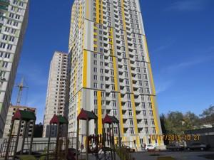 Квартира Клавдіївська, 40в, Київ, F-40356 - Фото