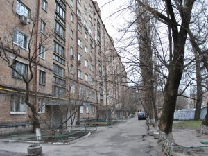 non-residential premises, Zhylianska, Kyiv, Z-186478 - Photo 9
