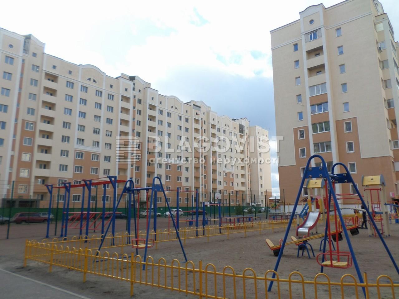 Квартира F-35246, Павла Чубинского, 4, Софиевская Борщаговка - Фото 1