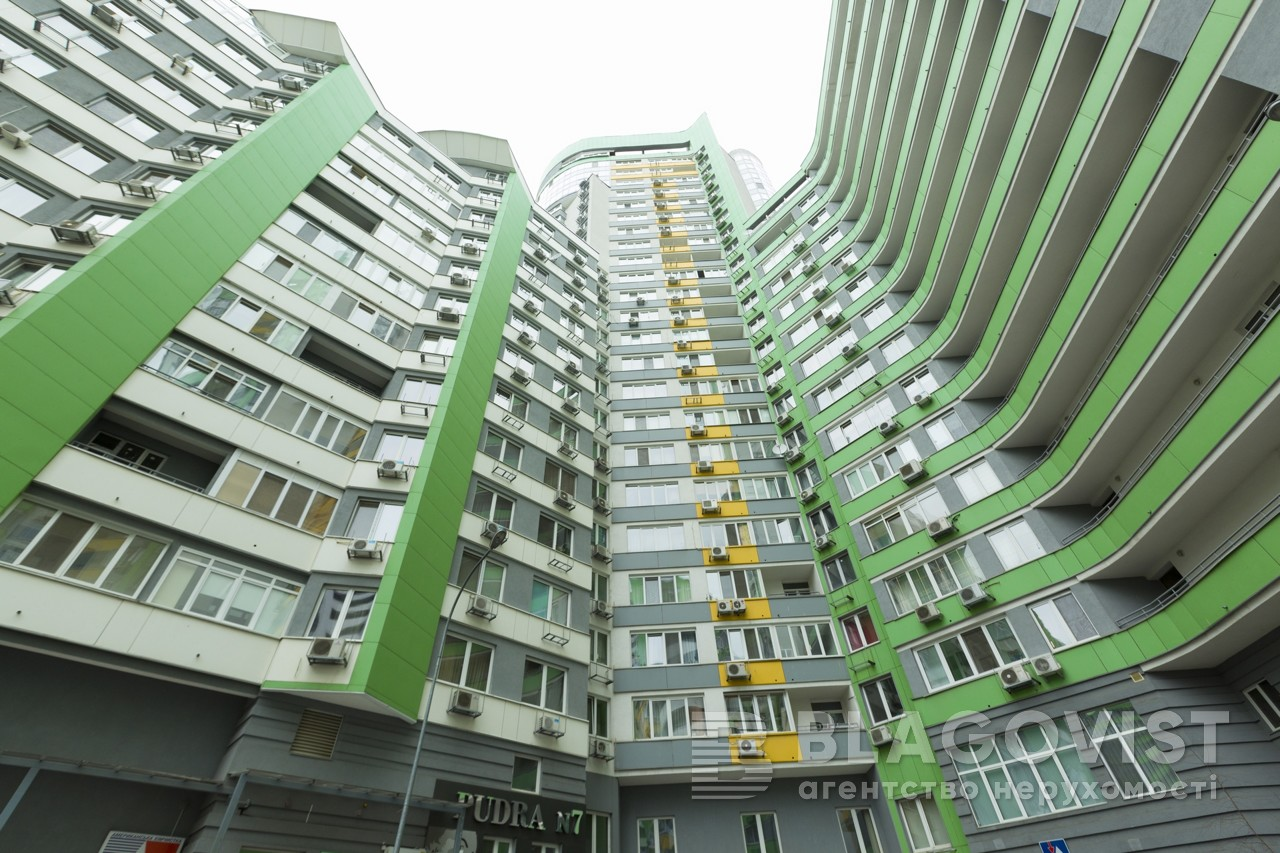Квартира A-107107, Вышгородская, 45, Киев - Фото 4