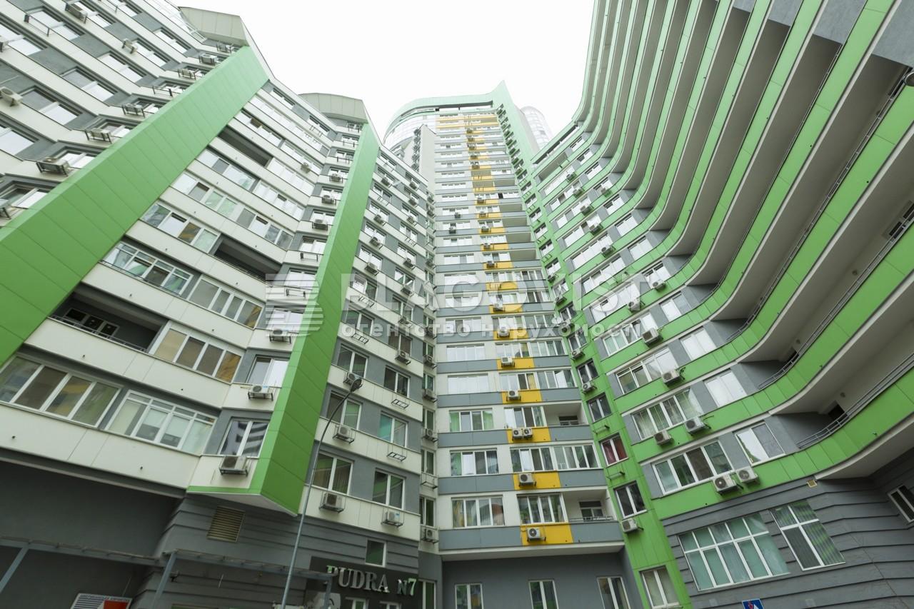 Квартира F-42477, Вишгородська, 45, Київ - Фото 3