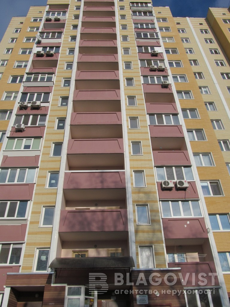 Квартира D-37123, Максимовича Михаила (Трутенко Онуфрия), 9а, Киев - Фото 2