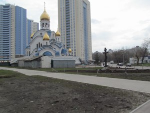 Квартира Глушкова Академика просп., 9г, Киев, Z-1418761 - Фото