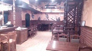 Ресторан, Дружбы Народов бульв., Киев, Z-1439427 - Фото2