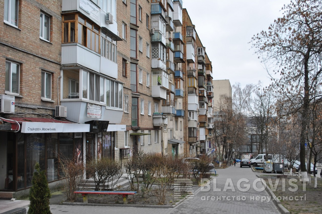 Квартира D-11767, Федорова Ивана, 1, Киев - Фото 1