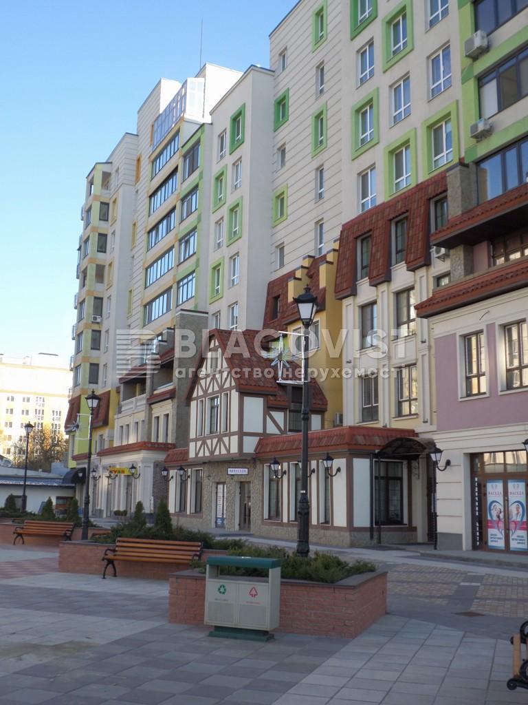 Квартира Z-781418, Леси Украинки, 72, Вишневое (Киево-Святошинский) - Фото 1