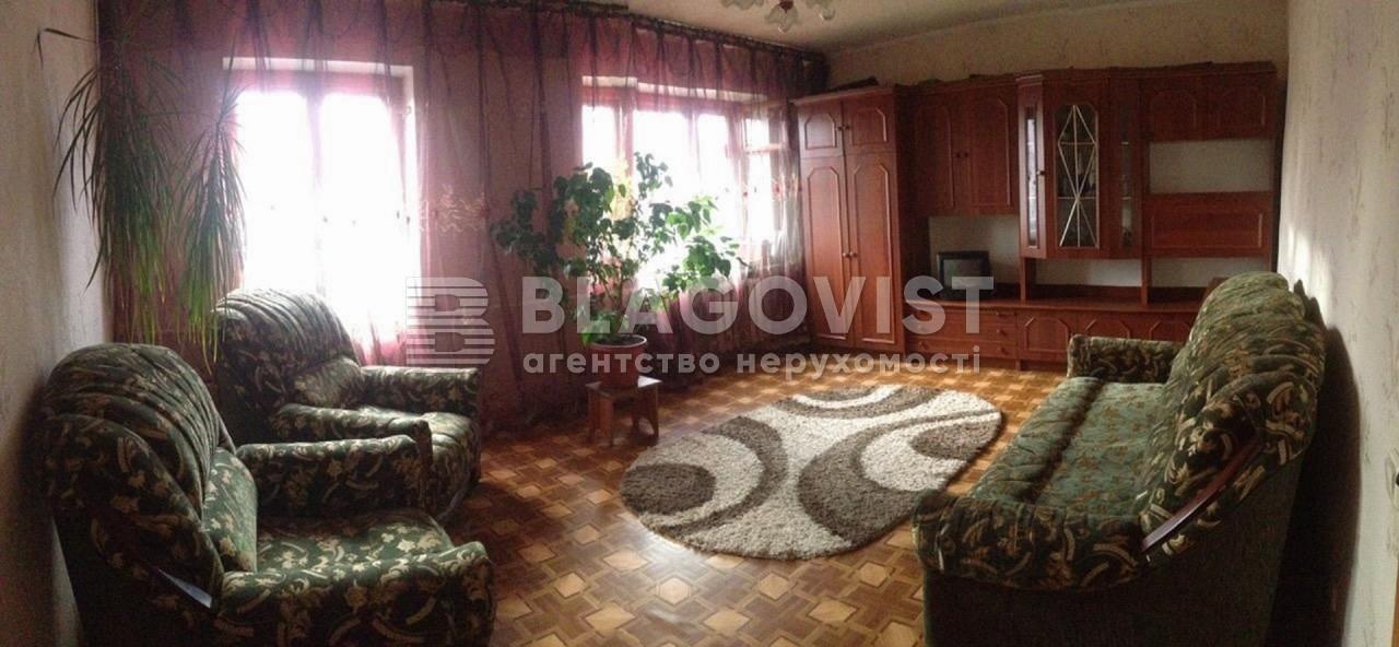 Квартира Z-1720874, Пражская, 33, Киев - Фото 3