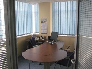 Office, Lunacharskoho, Kyiv, Z-1584492 - Photo3