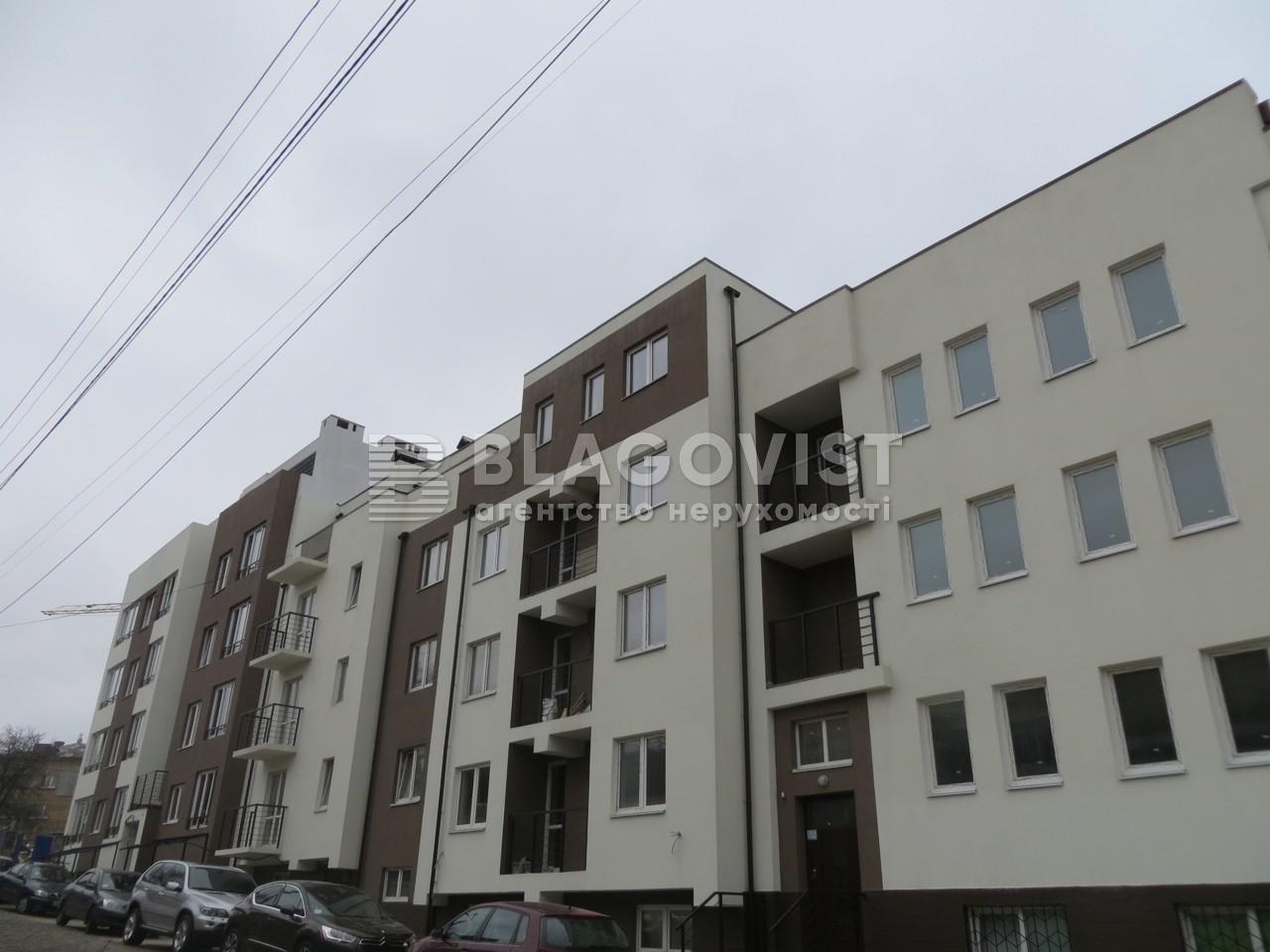 Квартира H-45116, Майкопская, 1а, Киев - Фото 1