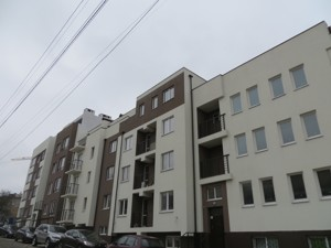 Квартира Майкопська, 1а, Київ, Z-423800 - Фото