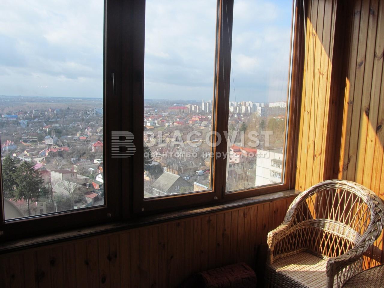 Квартира D-30452, Клиническая, 23/25, Киев - Фото 20