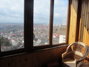 Квартира Клінічна, 23/25, Київ, D-30452 - Фото 17