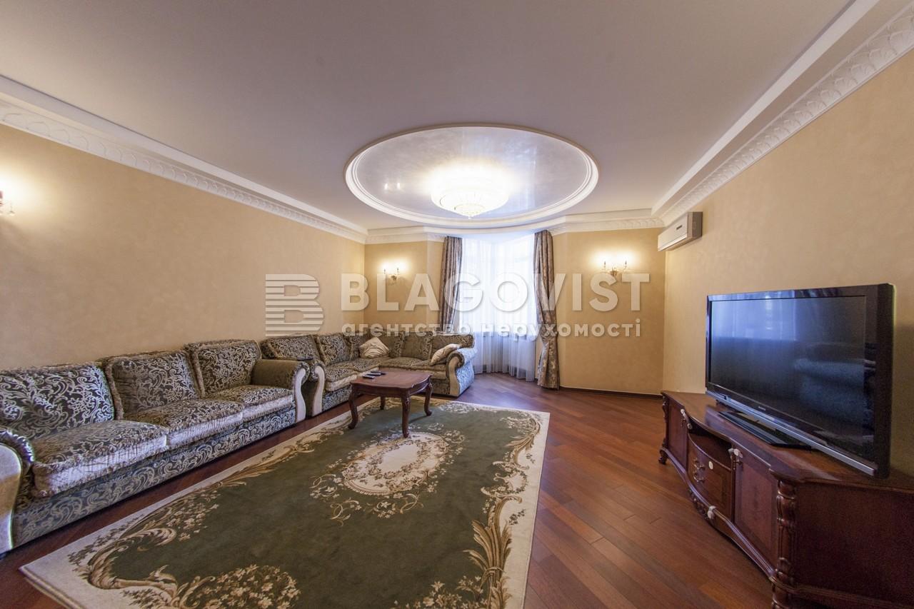 Квартира C-102225, Коновальца Евгения (Щорса), 32г, Киев - Фото 1