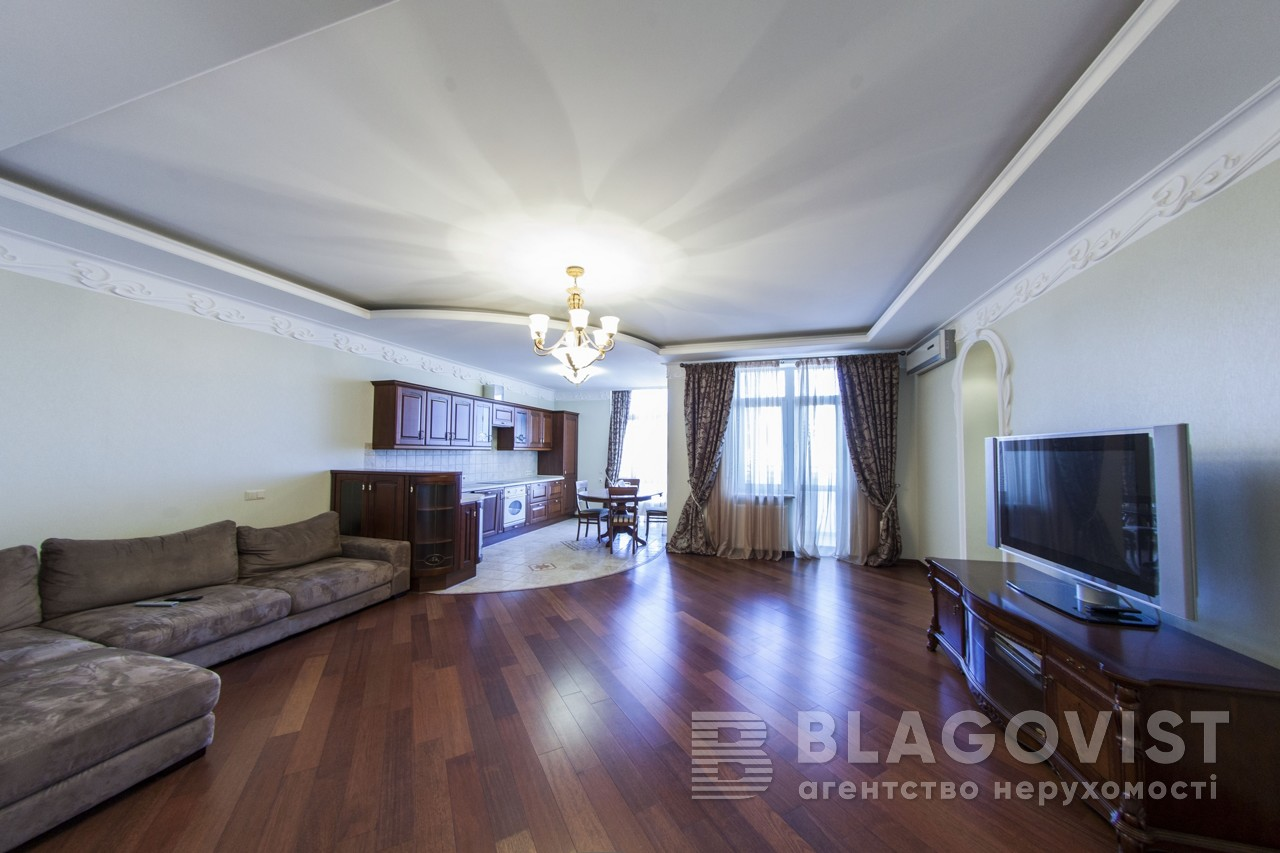 Квартира C-102224, Коновальца Евгения (Щорса), 32в, Киев - Фото 1