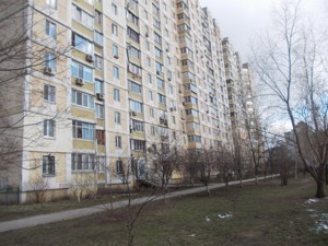 Квартира Григоренка П.просп., 1, Київ, Z-686857 - Фото2