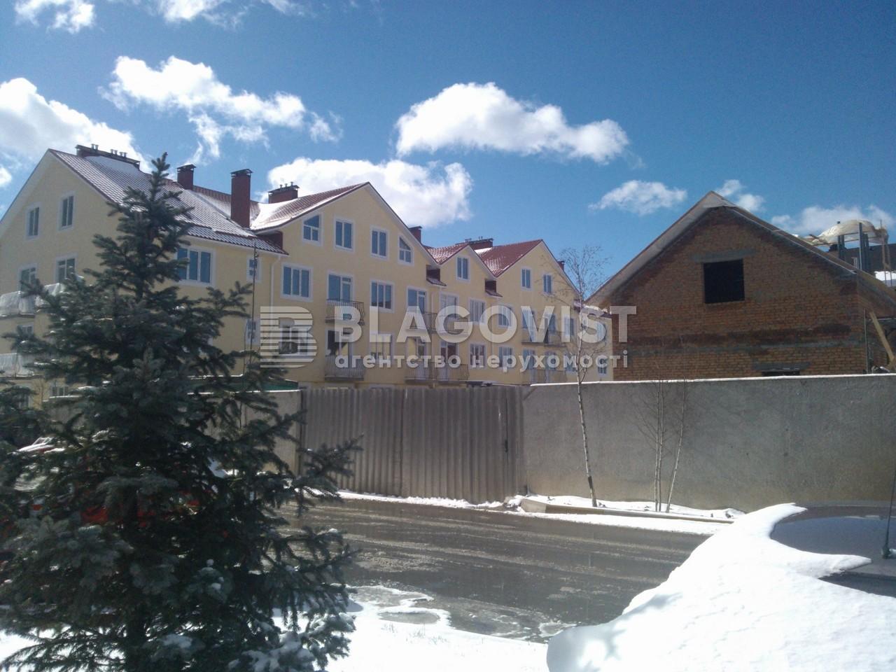Квартира Z-1416, Хмельницького Богдана, 10, Святопетровское (Петровское) - Фото 1