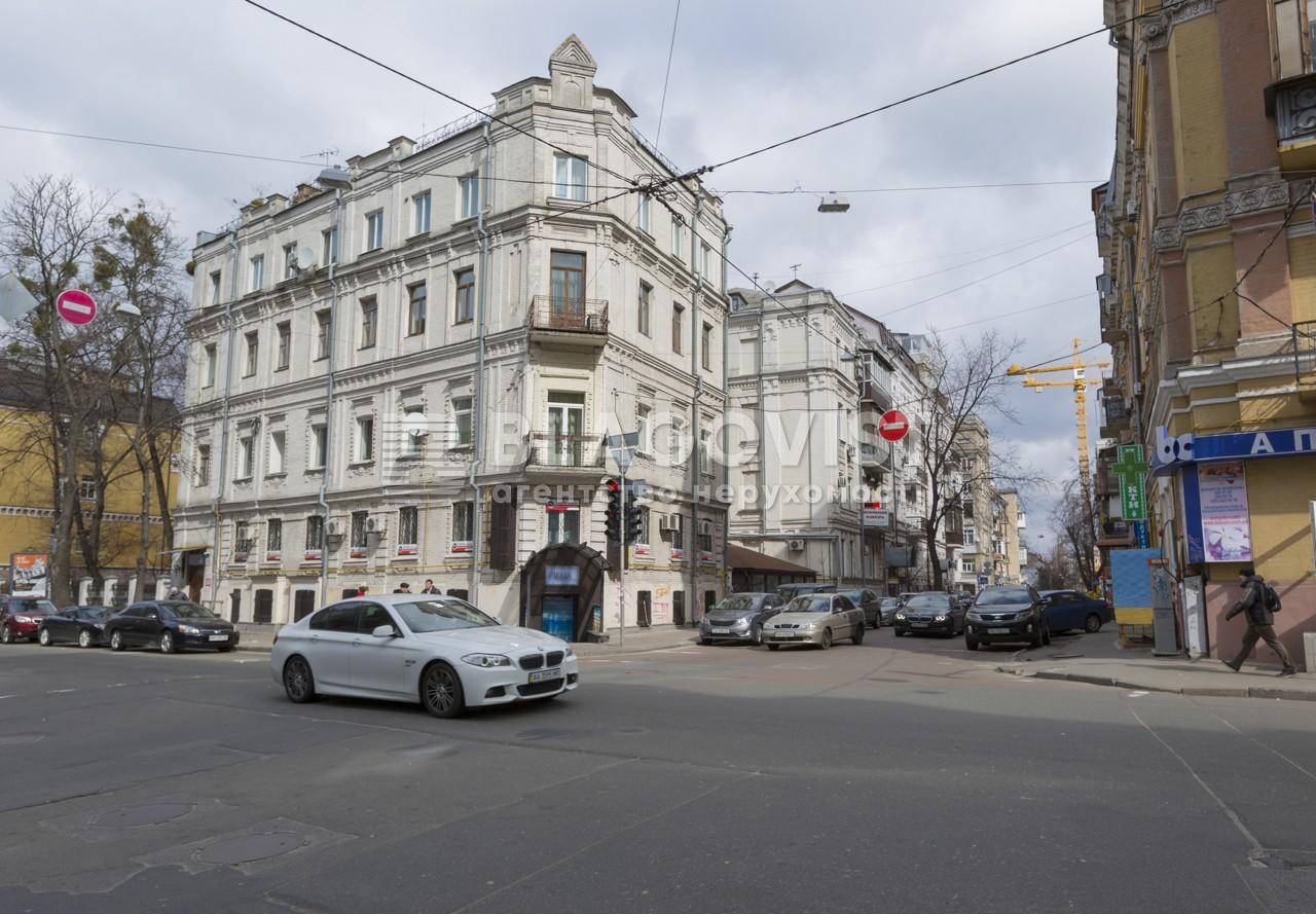 Квартира Z-1208699, Ярославов Вал, 30/18, Киев - Фото 1