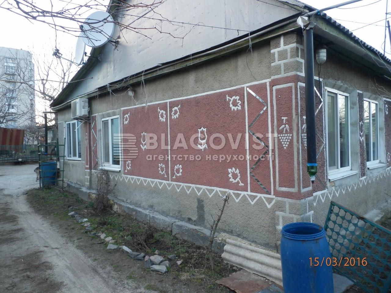 Дом X-30551, Ленина, Гореничи - Фото 2