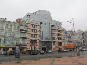 Офис, Большая Васильковская, Киев, P-25800 - Фото1