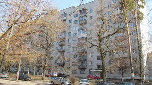 Квартира Верховинная, 87, Киев, Z-1605821 - Фото