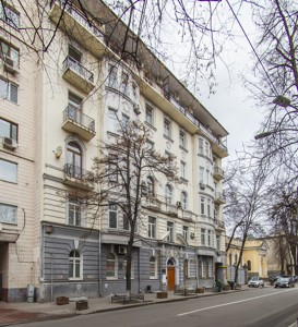 Офіс, R-3840, Шовковична, Київ - Фото 1